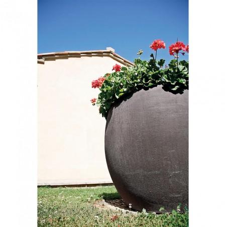 Vaso in terracotta  Faxi - Laboratorio San Rocco