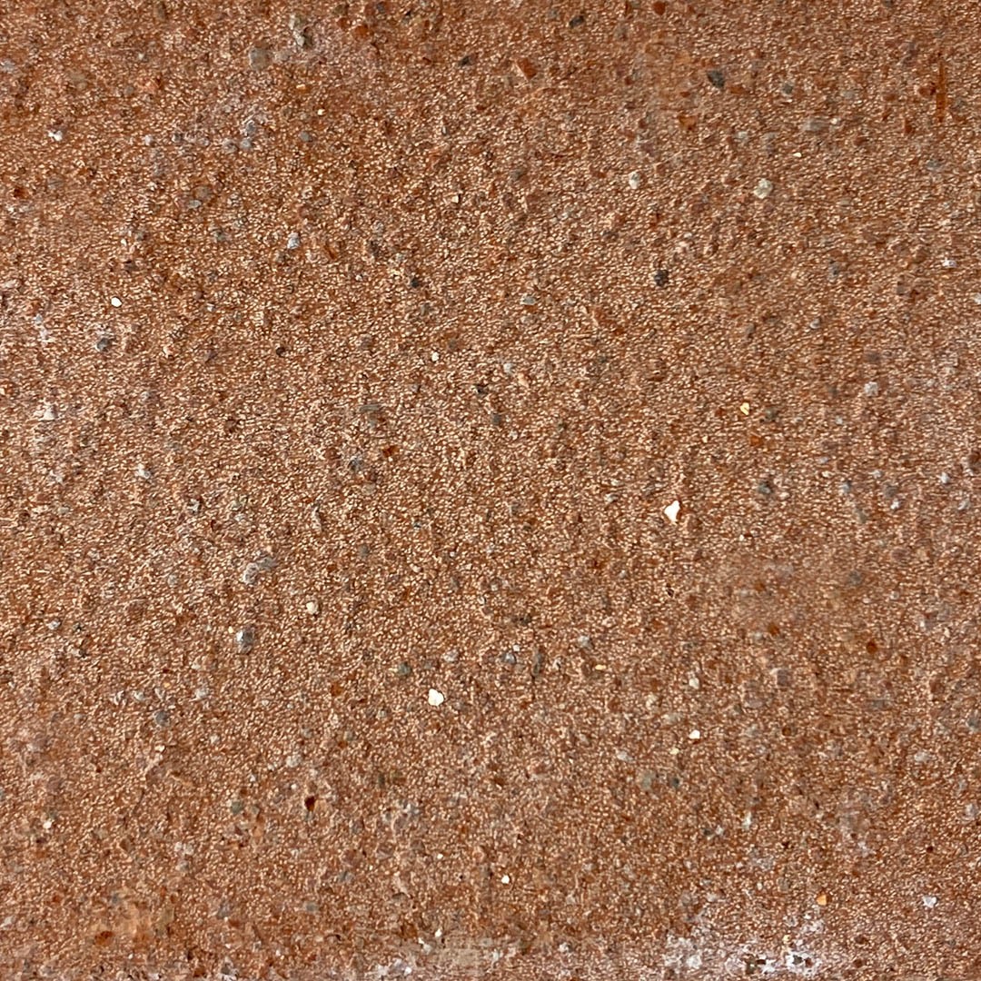 Colorazione Terracotta